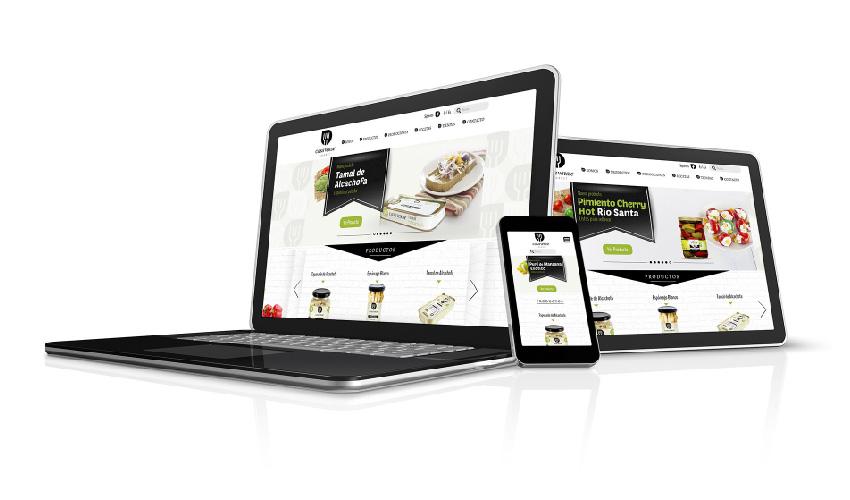 5 razones por que tu empresa necesita una página web responsive