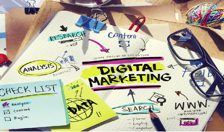 Marketing Online para Pymes y emprendedores